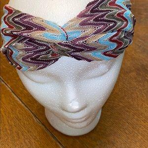 Express headband